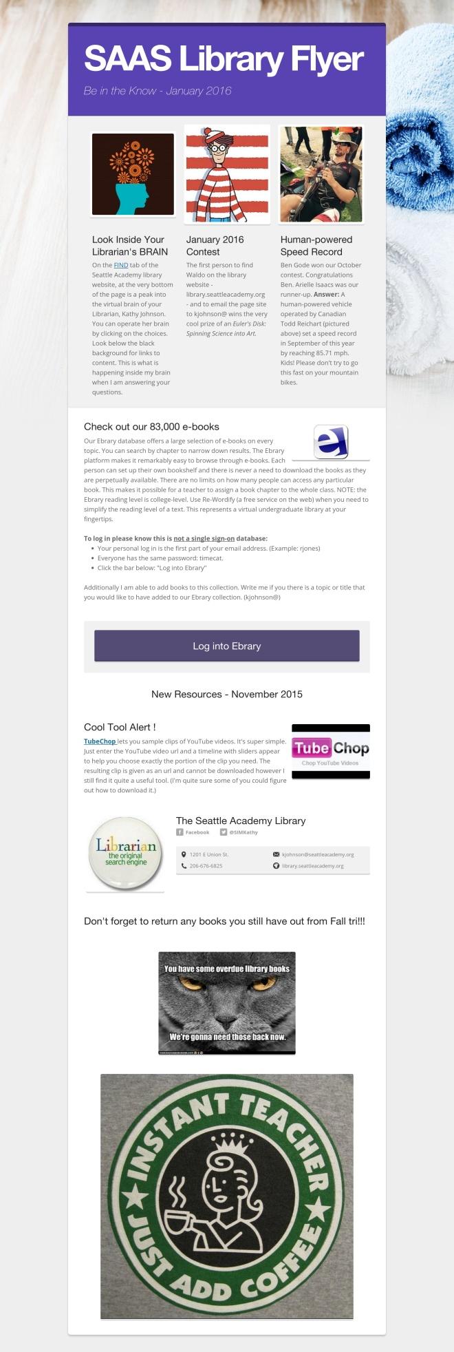 Library Flyer Jan 2016